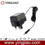 3W UK Plug in Adapter with CE