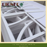 Placa de espuma de PVC de alta densidade Celuka com boa qualidade