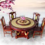 西部の東様式の高品質の食卓