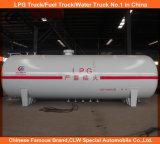 50, 000 litri di GPL di serbatoio