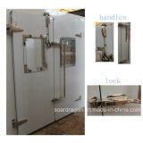 Temp dell'interno ed esterno dell'alloggiamento delle carni fredde di conservazione frigorifera. -5degree C