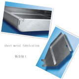 Custom Sheet Metal pour Tool Cabinet / Mail Box (GL007)