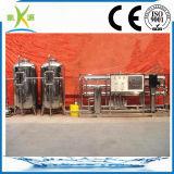 Zuiver Water die Machine/de Omgekeerde Installatie van het Systeem van de Behandeling van het Water Omosis RO maken