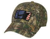 Gorra de béisbol modificada para requisitos particulares Camo ajustable del bordado de la alta calidad del nuevo diseño