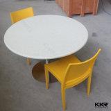 Tableau dinant extérieur solide de meubles de restaurant de prix usine
