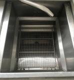 Tiefe Bratpfanne/Bratpfanne/geöffnetes Bratpfanne-Huhn, das HandelsD/Commercial Huhn-Bratpfanne des Geräten-brät