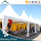 Good Quality Management System Certificateの4X4m Pagoda Party Marquee