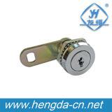 電気機械安全なキーのYh9800高い安全性シリンダーカムロック