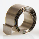 Fuerza Variable del Resorte Espiral de la Potencia para el Empujador del Estante de Visualización
