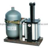 Ölfreier luftbetriebener Gas-Verstärker (Tpds40/4)
