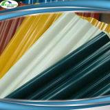 Tuile de toiture de couleur de feuille couvrante de Yx 35-200-740