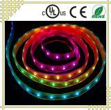 Flexibler LED Streifen des Pixel-mit IS-Steuerung
