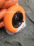 Europ Market Flat Free PU Foam Wheel