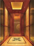 M. repéré par miroir et LMR Aksen Hl-X-037 de levage d'ascenseur de passager
