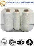 Amorçage de couture tourné par faisceau de polyester de 100%