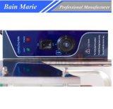 Трактир электрическое Bain Мари с стеклянным окном Rtc-5h
