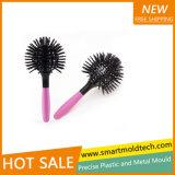 Salone Tools Injection Molding Plastic Hair Brush (SMT 072PIM)