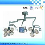 사진기 (SY02-LED3+5-TV)를 가진 외과 장비 LED Shadowless 운영 빛