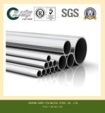 Pipe soudée d'acier inoxydable d'AISI316L