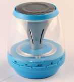 Wireless multifonctionnel Mini Portable Bluetooth Speaker avec Magic Lighting
