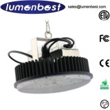 60W-150W UFO LED High Bay Light (Replacement 400W Mh/HPS Lamp)