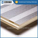 非アスベストスの装飾的な区分の乾式壁のクラッディングのファイバーのセメントのボードCRCの熱絶縁体のアスベストスの多彩なボードを非着色しなさい
