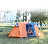 Tentes automatiques universelles extérieures, 4-8 tentes campantes de personne
