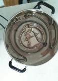 Boilering水(GRT-WB20A)のための熱湯ボイラー