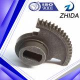 O ferro baseou as peças aglomeradas da estrutura com prevenção de oxidação