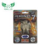 男性のためのRhino7強い性の増強物