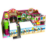 Supermercato Indoor Soft Playground per Kids