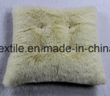 poliestere lungo del panno morbido di PV dei capelli di 25mm che riempie l'ammortizzatore di sede esterno