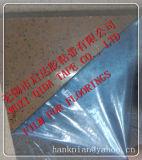 Superficie de la película protectora para mármoles y azulejos