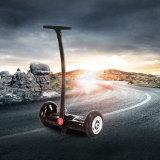 Mini 8 pollici due delle rotelle di motorino elettrico di mobilità
