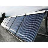 Nuovo collettore solare verde della valvola elettronica di energia