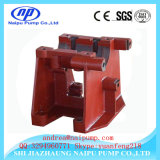 Slurry Pump를 위한 고무 Metal Impeller