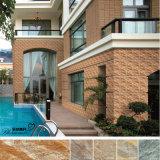 装飾(150X500mm)のための屋外の陶磁器の外壁の石のタイル