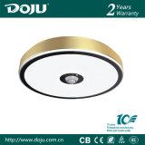 DJ-03C nachladbare Emergency Decken-Lampe mit CB