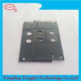 Bandeja de tarjeta de la identificación del PVC del chorro de tinta para la impresora del magnesio 5430 Canon J