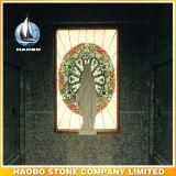 Privato progettare il granito per il cliente del mausoleo