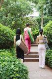 Eco-Friendly циновка йоги пригодности природного каучука