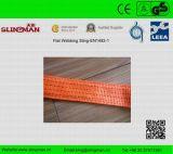 Imbracatura infinita ad un solo strato di Web En1492-1 (TS-W12-1)