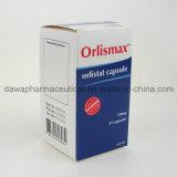 Использовано для Slimming капсулы Orlismax-Orlistat потери веса