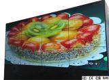 L'intense luminosité de vente chaude 46 pouces a fait l'affichage de mur visuel