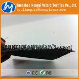 Utilização grande reusável do gancho e do laço de Velcro da cabeça do cogumelo