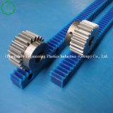 Flexible CNC-Plastiknylongang-Zahnstange