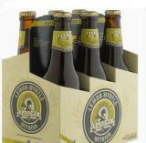 Rectángulo de empaquetado de la cerveza de encargo de calidad superior