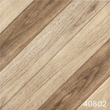 磁器Ceramic Wood Flooring Tiles (400X400mm)