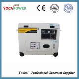 Generatore raffreddato ad aria del motore diesel 3kw