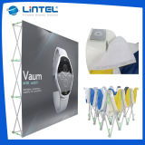 Amo & Loop Fabric Banner Stand Advertizing Pop in su Display Stands (LT-09L2-A)
